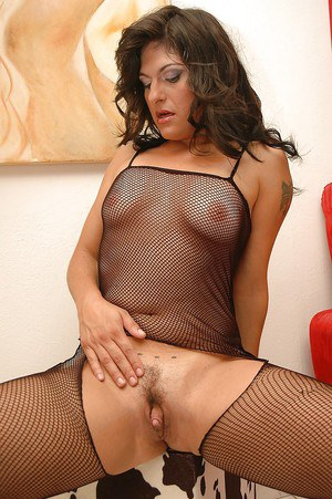 Hairy Pussy In Pantyhose Pics