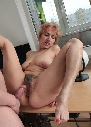 Nude hairy mature pussy galleries apologise